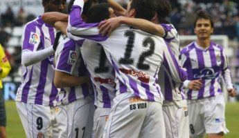 "Valladolid: JIM ""C'est sensationnel"""