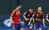 Rojita: Morata «Un groupe de joueurs incroyables»