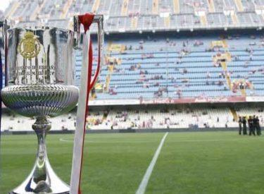 Copa del Rey : Barça v FC Séville (21h30) : Qui sera sacré ce soir ?