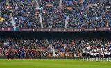 Barça v Bétis (20h15) : Un Camp Nou qui n'a pas peur