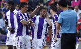 Liga: J27/ Valladolid 1-0 Fc Barcelone (Video)
