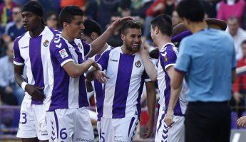 Liga: J33/ Osasuna 0-0 Valladolid