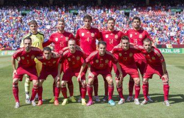 L'Espagne est-elle encore une équipe à craindre ?