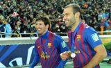 Barça : Javier Mascherano va quitter le club