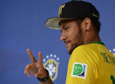 JO Rio 2016: Le Brésil compte sur Neymar