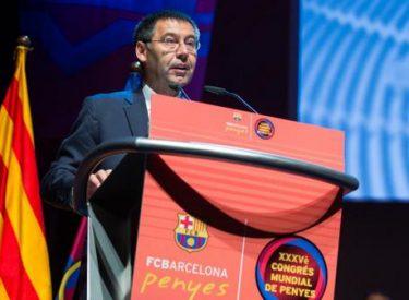 Barça: Le club toujours aussi ferme sur l'été de Neymar avec le Brésil