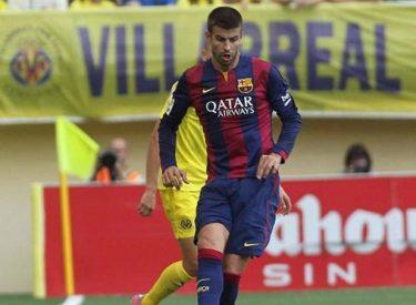 Barça: Le club va faire appel pour Piqué