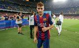 Barça: Munir, Samper et Sandro ne partiront pas