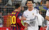 Liga: J35, Les résultats, Le Real s'accroche