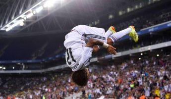 Real: Le golazo de Marcelo (Vidéo)
