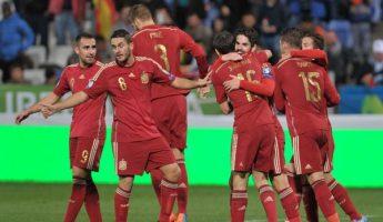 Roja : La liste des 23 joueurs convoqués