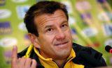 Brésil: Dunga préfère Neymar aux JO plutôt qu'à la Copa América