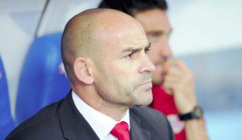 Granada : Paco Jemez , nouvel entraîneur (Officiel)