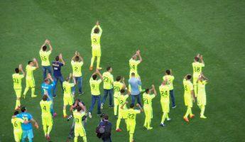 Liga 2014-2015 : Bilan de la 37ème journée