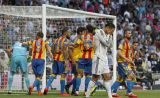 Liga: J36, Les Résultats, Le Real cale