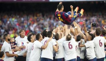 Liga: Les résultats de la 38ème et dernière journée