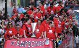 Ligue Europa : Séville pour marquer l'histoire ?