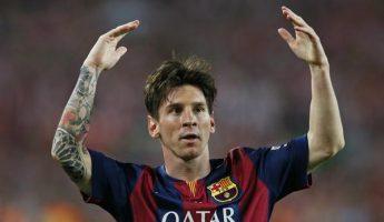 Liga: Le Barça de Messi grand vainqueur des Premios