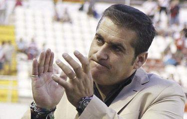 Rayo : Sandoval destitué de son poste d'entraîneur
