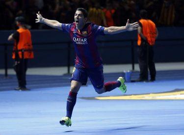 Liga: J34, Les résultats, Le Barça veut conserver son bien