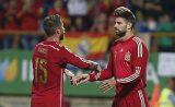 Roja : L'accueil de Piqué en sélection…