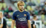Barça B: Patric à la Lazio (Officiel)