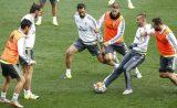 Real: Un week-end de libre avant le Trophée Bernabéu