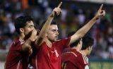 Euro U19: Borja Mayoral meilleur buteur