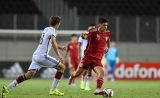 Euro U19: La Rojita sur le toit de l'Europe