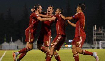 Euro U19: L'Espagne championne d'Europe!