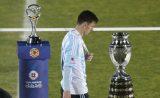 Mondial des Clubs : Messi insulté aussi dans les tribunes durant la finale
