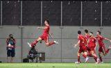 Euro U19 / Finale: Espagne v Russie à 20h