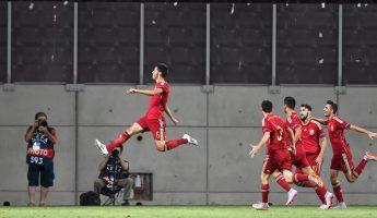 Espagne U19: «La Rojita mérite son succès»