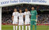 Real: Casemiro «Travailler pour soulever à nouveau une coupe comme la Décima»