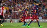 Barça v Athletic: 1-1, Pas de de miracle au Camp Nou