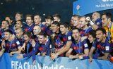 Barça: Champion du Monde 2015, le documentaire