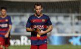 Barça B: Grimaldo transféré à Benfica