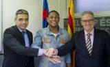 Barça B: Robert Gonçalves prêté