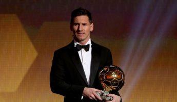 Barça: Le club aux 11 Ballons d'Or