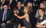 Barça: Les larmes de Piqué, élu Meilleur sportif catalan (Vidéo)