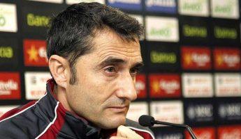 Athletic : Valverde ne devrait pas poursuivre à Bilbao