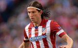 Atlético : Filipe Luis dit adieu au Mondial