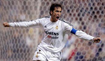Classic match : Raúl de retour à la maison