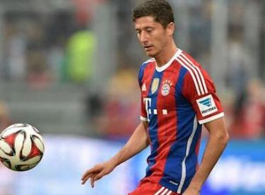 Real Madrid : Lewandowski offert au club