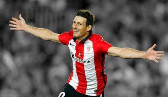 Athletic : Aduriz inscrit un quintuplé historique