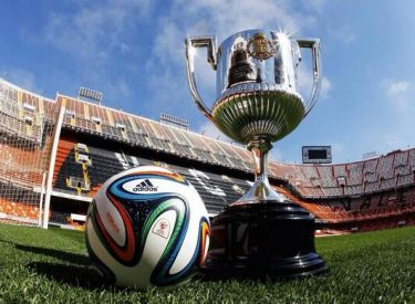 Copa del Rey : Le tirage des seizièmes