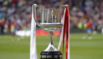 Copa del Rey : Le tirage au sort des quarts