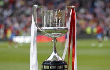 Copa del Rey : Le tirage des demi-finales !