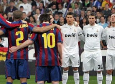 Supercopa : Barça v Real Madrid (22h), Les choses sérieuses commencent