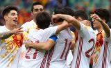 Amical : Espagne v Colombie, Un premier test pour la Roja